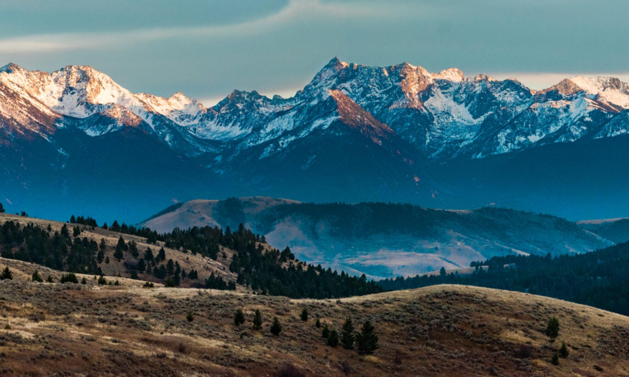 Midwest/Rocky Mountain Region